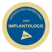 DGI Implantologie 2019